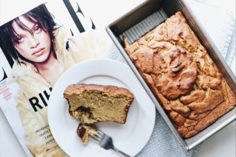 Pumpkin Bread I <b>Don&#8217;t Hate Myself</b> for Gorging On
