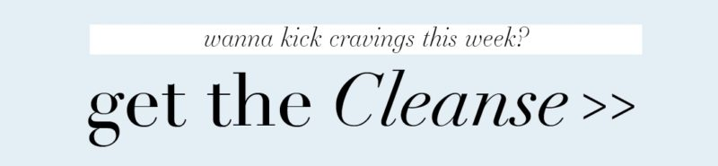Get the 7-Day Paleo Cleanse
