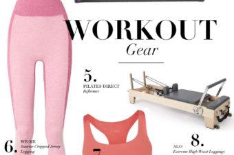 My Workout Plan